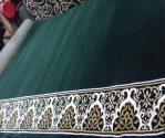Karpet Masjid Iranshar
